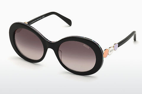 Ophthalmic Glasses Emilio Pucci EP0127 01T