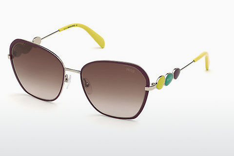 Ophthalmic Glasses Emilio Pucci EP0128 16B