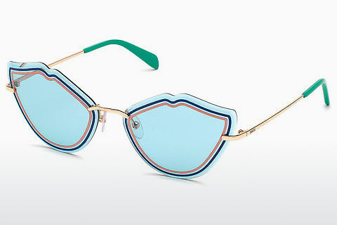 Ophthalmic Glasses Emilio Pucci EP0134 28W