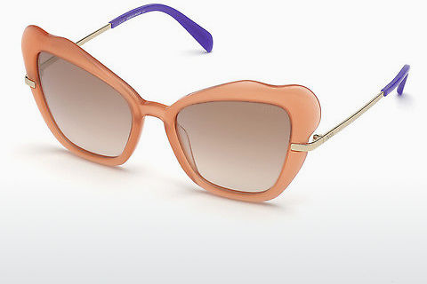Ophthalmic Glasses Emilio Pucci EP0135 42G