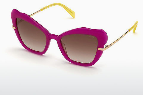 Ophthalmic Glasses Emilio Pucci EP0135 75F