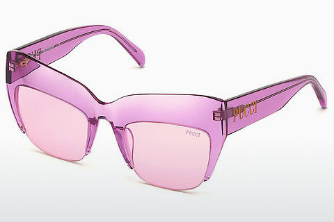 Ophthalmic Glasses Emilio Pucci EP0138 75Y