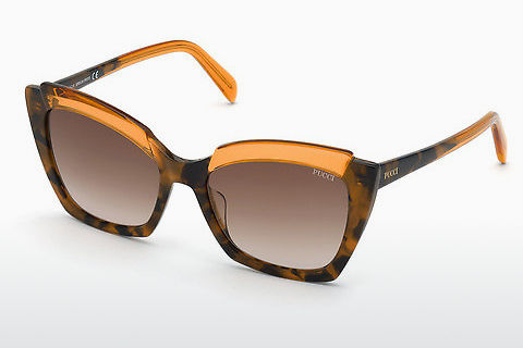 Ophthalmic Glasses Emilio Pucci EP0145 56F