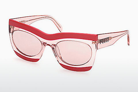 Ophthalmic Glasses Emilio Pucci EP0151 77S