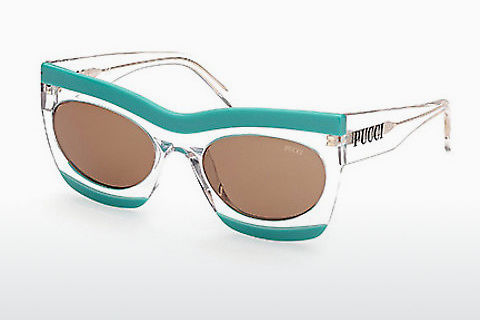 Ophthalmic Glasses Emilio Pucci EP0151 89E