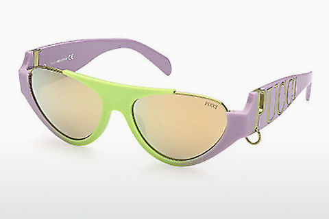 Ophthalmic Glasses Emilio Pucci EP0161 80Q