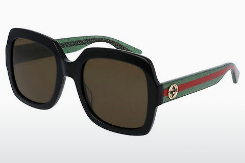 Ophthalmic Glasses Gucci GG0036S 002
