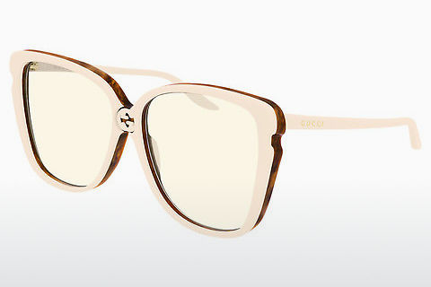 Ophthalmic Glasses Gucci GG0709S 003