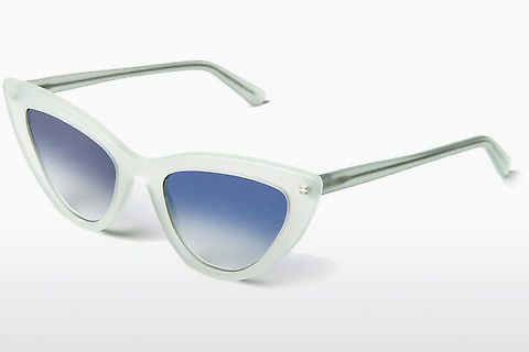 Ophthalmic Glasses L.G.R ORCHID 53-2992