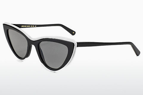 Ophthalmic Glasses L.G.R ORCHID SKIN 01-3126