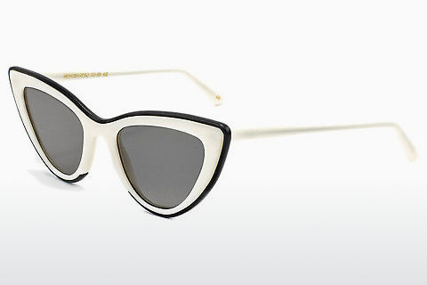 Ophthalmic Glasses L.G.R ORCHID SKIN 68-3127