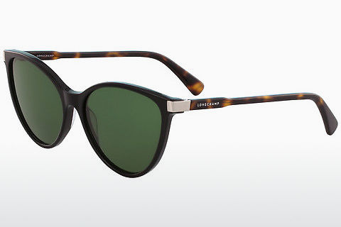 Ophthalmic Glasses Longchamp LO624S 010