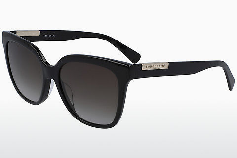 Ophthalmic Glasses Longchamp LO644S 001