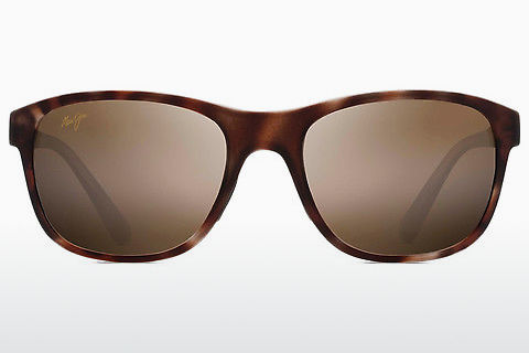 Ophthalmic Glasses Maui Jim Wakea H745-10MR
