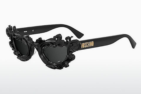 Ophthalmic Glasses Moschino MOS089/S 807/IR