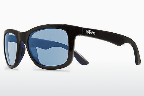 Ophthalmic Glasses REVO 1000 01BL