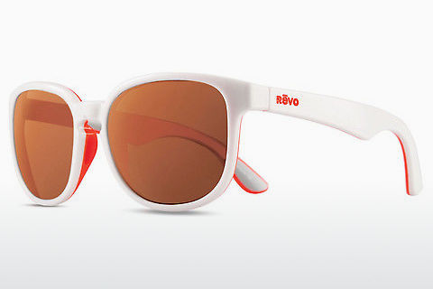 Ophthalmic Glasses REVO 1028 09OR