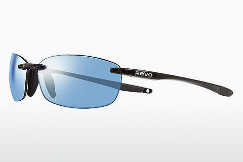Ophthalmic Glasses REVO RE4060 01BL