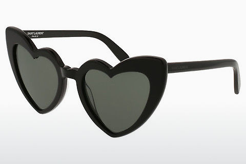 Ophthalmic Glasses Saint Laurent SL 181 LOULOU 001