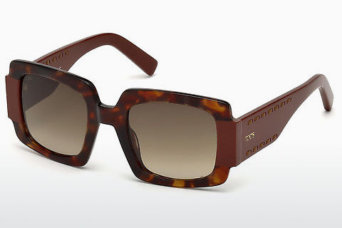 Ophthalmic Glasses Tod's TO0213 54K