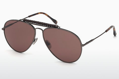 Ophthalmic Glasses Tod's TO0255 12E