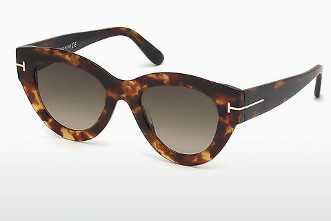 Ophthalmic Glasses Tom Ford FT0658 55K