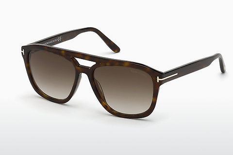Ophthalmic Glasses Tom Ford Gerrard (FT0776 52B)